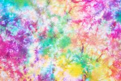 Free Colorful Tie Dye Pattern Abstract Background Stock Photos - 135498793