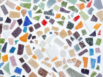 Colorful tile Stock Photography