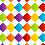 Colorful Tile background Stock Photos