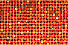 Colorful tile pattern Royalty Free Stock Photography