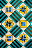 Colorful Tiles Royalty Free Stock Images
