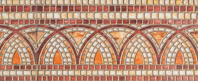 Colorful tiles Royalty Free Stock Photos