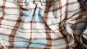Colorful towel texture abstract background Stock Photo