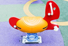 Colorful toy Stock Photography