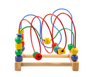 Colorful toy Royalty Free Stock Images
