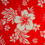Colorful Traditional, Oriental Floral Pattern Stock Images