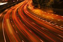 Traffic River Stock Photo