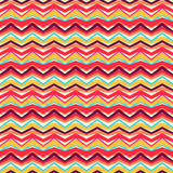 Colorful tribal pattern - 2 Royalty Free Stock Photos