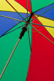 Colorful Umbrella Royalty Free Stock Images