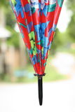 Colorful umbrella Royalty Free Stock Photo