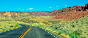 Colorful Utah Stock Images