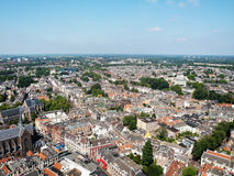 Colorful Utrecht Royalty Free Stock Photos