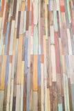 Colorful vertical rectangular tiled background Stock Image