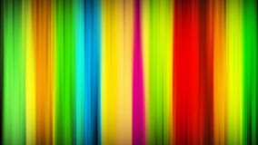 Colorful Vibrant Background stock video