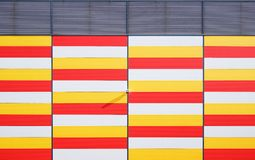 Colorful Wall Stock Images