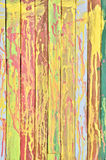 Colorful wall background Royalty Free Stock Photo