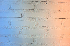 Colorful wall Royalty Free Stock Images