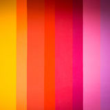 Colorful of wall Royalty Free Stock Photos