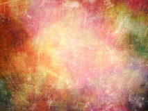 Colorful wall or fabric canvas tie dye texture, grunge background Stock Photos