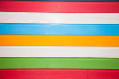 Colorful wall Royalty Free Stock Photography