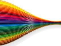 Colorful_wallpaper Illustration Stock