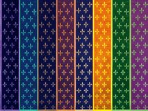 Colorful Wallpaper Stock Images