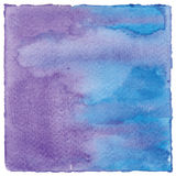 Colorful watercolor background Royalty Free Stock Images