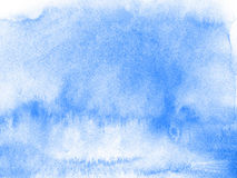Colorful watercolor background,Created by me. Stock Photos