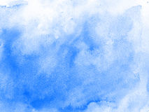 Colorful watercolor background,Created by me. Royalty Free Stock Photos