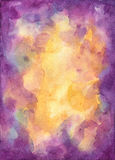 Colorful Watercolor Texture Stock Photos
