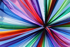 Colorful Web Royalty Free Stock Photo
