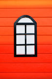 Colorful window Stock Photography