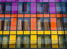 Free Colorful Windows Stock Image - 24025091