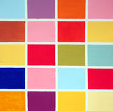 Colorful wood Background. Colorful wood for your Background Stock Photo