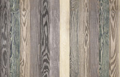 Colorful Wood Background planks. seamless timber ivory texture floor Stock Image