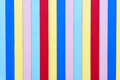 Colorful Wood Background. Colorful wood vertical line Background Royalty Free Stock Images