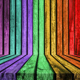Colorful wood texture background. also used for display or montage your products royalty free stock photos