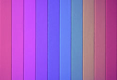 Colorful Wooden Background Royalty Free Stock Photos