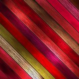 Colorful wooden with copyspace.  + EPS10 Stock Photos