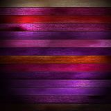 Colorful wooden with copyspace.  + EPS10 Royalty Free Stock Photos