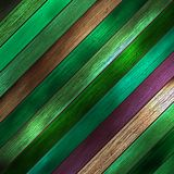 Colorful wooden with copyspace.  + EPS10 Stock Photo