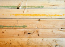 Colorful wooden tiles Royalty Free Stock Photo