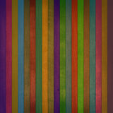 Colorful wooden wall texture Stock Photos
