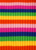 Colorful wool surface Stock Photos