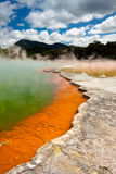Colorful World - New Zealand Royalty Free Stock Image