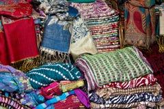 Colorful wraps Royalty Free Stock Photos
