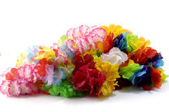 Colorful wreath Stock Photos