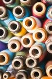 Colorful yarn Stock Photos