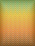 Colorful Zig Zag Background Vector Royalty Free Stock Image