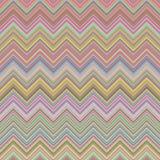 Colorful zigzag stripe pattern background design. Colorful abstract zigzag stripe pattern background design Stock Photos